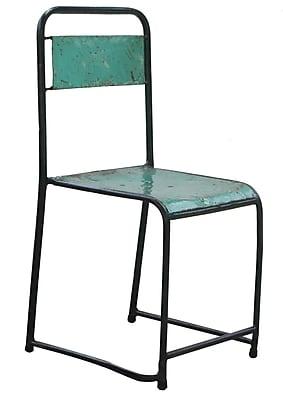 A&B Home Joseph Side Chair WYF078280035701