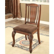 Astoria Grand Dominey Traditional Side Chair (Set of 2)