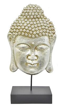Three Hands Co. Buddha Statue w/ Stand