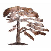 Peterson Housewares Inc. Greeting Pine Tree Wall D cor
