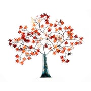 Peterson Housewares Inc. Fall Leaves Wall D cor
