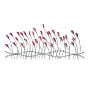 Peterson Housewares Inc. Spring Flowers Wall D cor