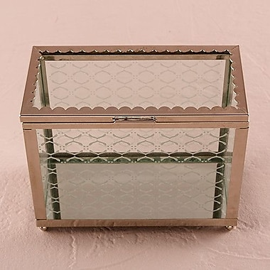 Weddingstar Decorative Glass Box