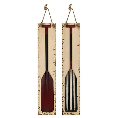Propac Images Lake Oars 2 Piece Boat Set