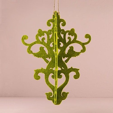 Weddingstar Decorative Artificial Moss Chandelier; 24'' H x 8'' W x 8'' D