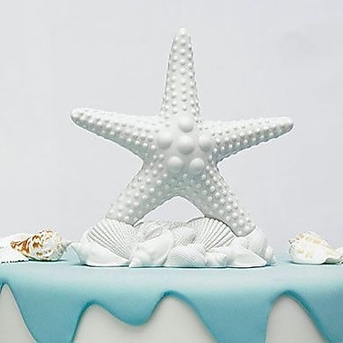 Weddingstar Starfish Beach Figurine