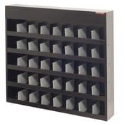 CraftLine 23'' H x 25.75'' W x 4.5'' D Scoop Front Complete Storage System