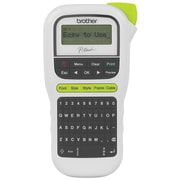 Brother PT-H110 Lightweight Portable Label Maker