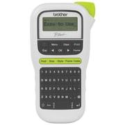 Brother - Étiqueteuse portable PT-H110 légère