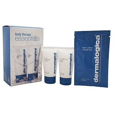 Dermalogica Body Therapy Essentials Kit, 3 Pc