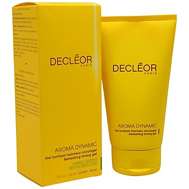 Decleor Aroma Dynamic Refreshing Toning Gel, 5 oz
