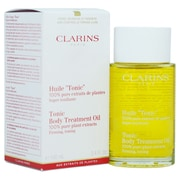 Clarins Body Treatment Oil Tonic, 3.3 oz