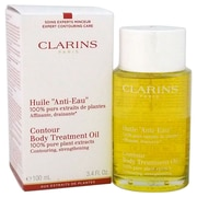 Clarins Contour Body Treatment Oil, 3.4 oz