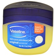 Vaseline Vaseline 100% Pure Petroleum Jelly Original, 13 oz
