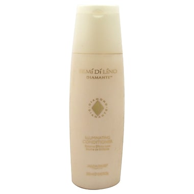 ALFAPARF Semi Di Lino Diamond Illuminating Conditioner, 8.45 oz