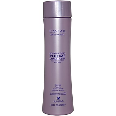 Alterna Caviar Anti-Aging Body Building Volume Conditioner, 8.5 oz
