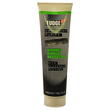 Fudge Cool Mint Purify Conditioner, 10.1 oz