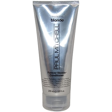 Paul Mitchell KerActive Forever Blonde Conditioner, 6.8 oz