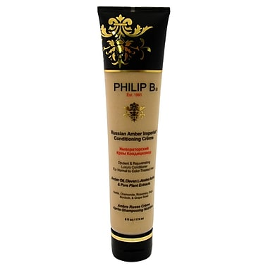 Philip B Russian Amber Imperial Conditioning Creme, 6 oz