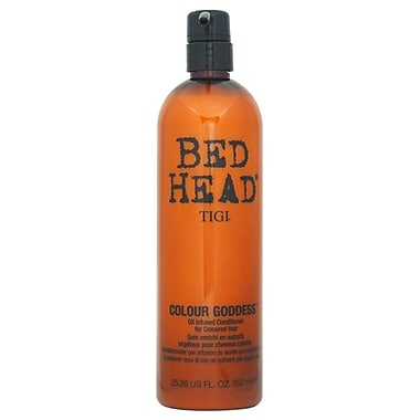 TIGI Bed Head Colour Goddess Oil Infused Conditioner, 25.36 oz