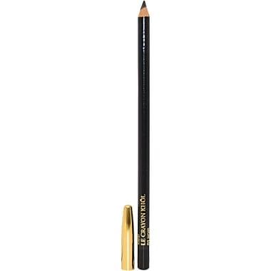 Lancome Le Crayon Khol No. 01 Noir, 0.06 oz