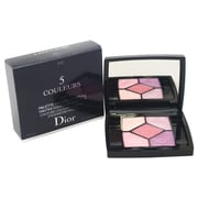 Christian Dior Dior 5 Couleurs Couture Colours & Effects Eyeshadow Palette # 846 Tutu, 0.21 oz