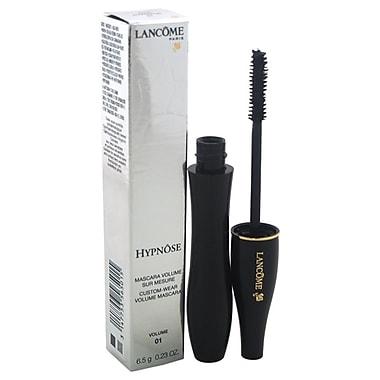 Lancome Hypnose Volume Mascara No. 01 Noir Hypnotic, 0.23 oz