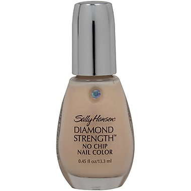 Sally Hansen Diamond Strength No Chip Nail Color, 0.45 oz