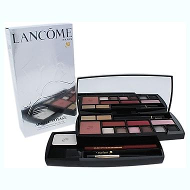Lancome Absolu Voyage Complete Expert MakeUp Palette, 19 Pc