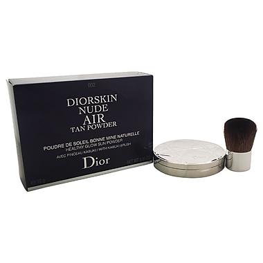 Christian Dior Diorskin Nude Air Tan Powder # 002 Amber, 0.35 oz