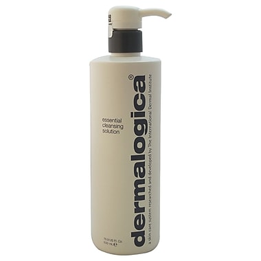 Dermalogica Essential Cleansing Solution, 16.9 oz