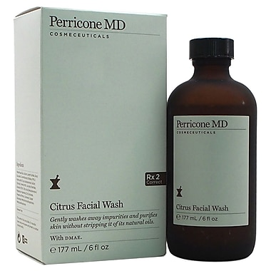 N.V. Perricone M.D. Citrus Facial Wash, 6 oz