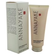 Annayake Active Cleansing Foam, Oily/Normal & Combination Skin, 3.4 oz