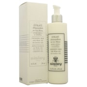 Sisley Cleansing Milk with White Lily, Dry Sensitive Skin, 8.4 oz
