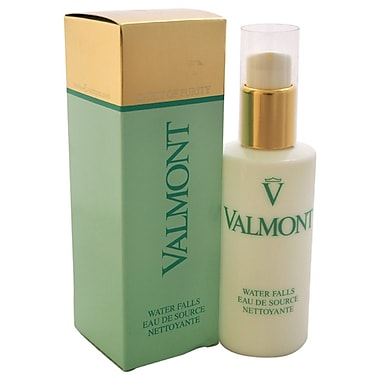 Valmont Water Falls Cleansing Spring Water, 4.2 oz