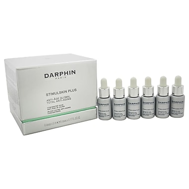 Darphin Stimulskin Plus 28-Day Divine Anti-Aging Concentrate, 6 x 0.17 oz