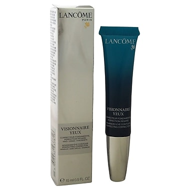 Lancome Visionnaire Yeux Advanced Eye Contour Perfecting Corrector, 0.5 oz