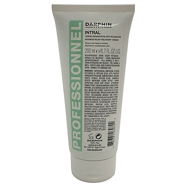 Darphin Intral Redness Relief Recovery Cream, 6.7 oz