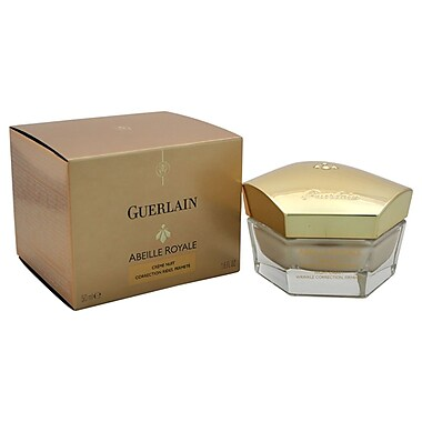 Guerlain Abeille Royale Night Cream, 1.7 oz