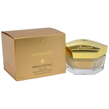 Guerlain Abeille Royale Day Cream, Normal to Dry Skin, 1.7 oz