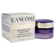 Lancome Renergie Nuit Multi-Lift Lifting Firming Anti-Wrinkle Night Cream, 1.7 oz