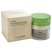 LashFood DermaFood Cellular Eye Perfecting Cream, 0.51 oz