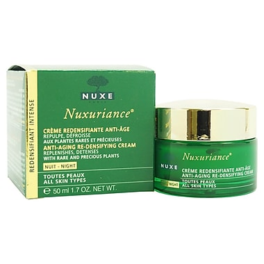 Nuxe Nuxuriance Anti-Aging Re-Densifying Night Cream, 1.7 oz