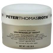 Peter Thomas Roth Un-Wrinkle Night Creme, 1 oz