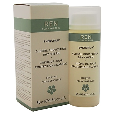 REN Evercalm Global Protection Day Cream, 1.7 oz