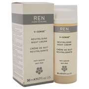 REN V-Cense Revitalising Night Cream, 1.7 oz