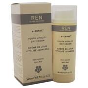 REN V-Cense Youth Vitality Day Cream, 1.7 oz