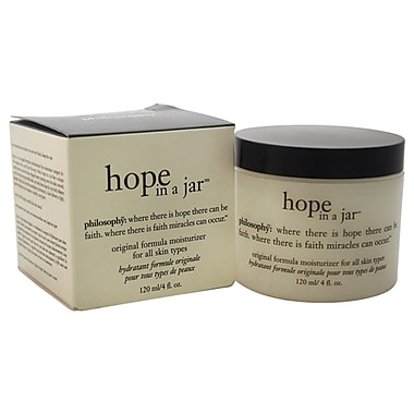 Philosophy Hope In A Jar, 4 oz