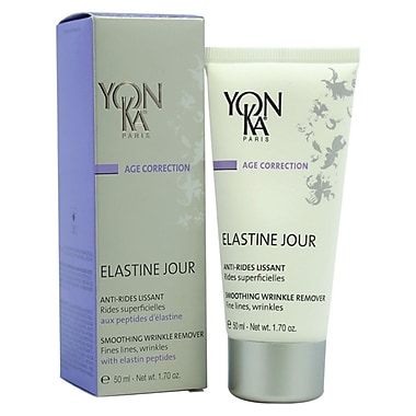 Yonka Age Correction Elastine Jour Smoothing Wrinkle Remover, 1.7 oz