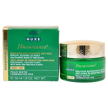 Nuxe Nuxuriance Anti-Aging Re-Densifying Emulsion Day, 1.8 oz